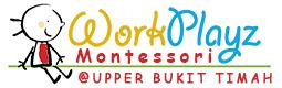 WorkPlayz Montessori @ Upper Bukit Timah